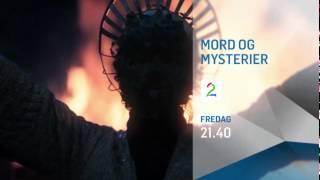 Promo: Mord og mysterier (TV 2)