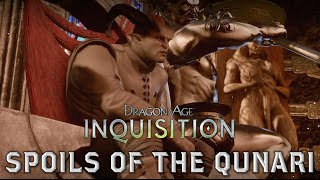 BioFan Review | Dragon Age: Inquisition Spoils of The Qunari DLC Item Pack