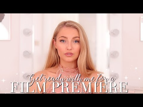 Get ready with me for a film premiere! ~ Freddy My Love