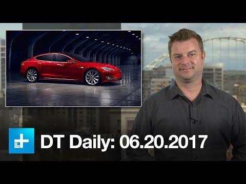 NTSB: Autopilot system repeatedly warned driver before fatal Tesla Model S crash