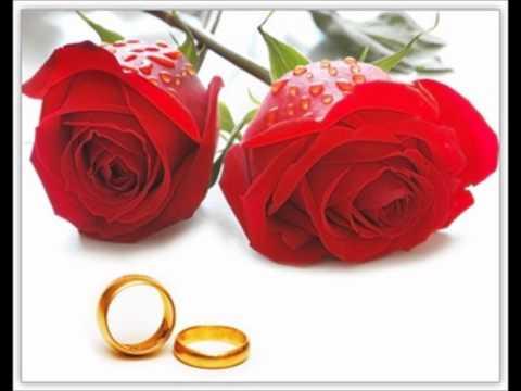 An diesem schönen heutgen Hochzeitsfeste