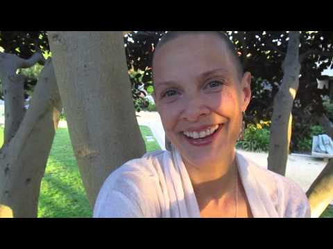 SHARON BLYNN  BALD IS BEAUTIFUL BLOG — FORGIVENESS