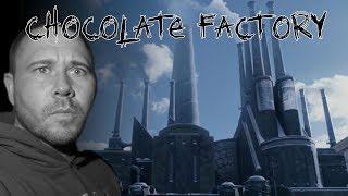 THE HAUNTED CHOCOLATE FACTORY | OmarGoshTV