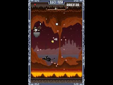 퀵러시(QuickRush) apk screenshot