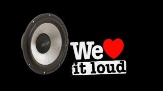 We love it loud - nope is dope