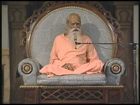 """Analyze Your Problems"" - Inspiration from Swami Satchidananda (Integral Yoga)"