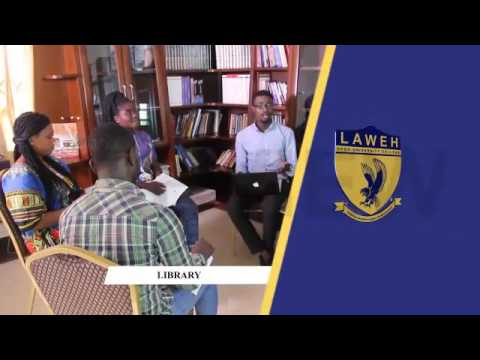 First Open University in Ghana Laweh Open University College