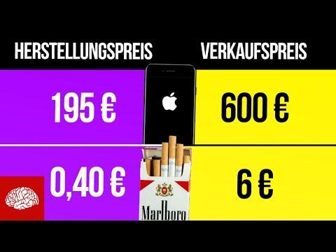 Wie viel kostet es wirklich?