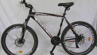 Ardis Quick R26 алюминиевый горный велосипед  Обзор , цена