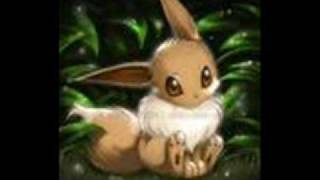 My Top 10 Sweetest/Cutest Pokemon (Cute Overload) Thumbnail