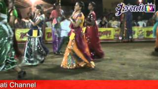Bal Bhavan Dandiya Air Hostesh & Mirambika School