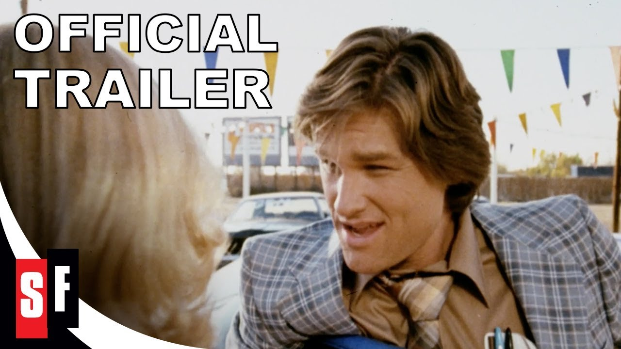 Download Used Cars (1980) - Official Trailer