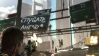 Spec Ops: The Line - E3 2010 trailer