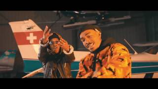 Francky Loot - CHF ft. J $tash (Official 4k Video) | prod. by Daibeat