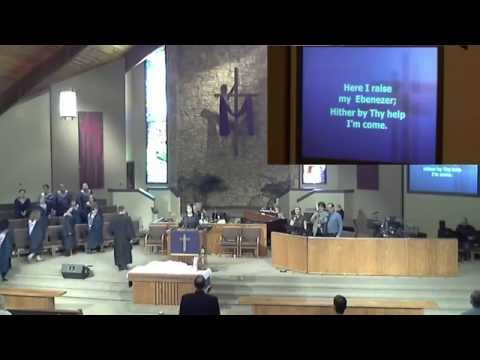 Sunday AM Service - 2015 March 15