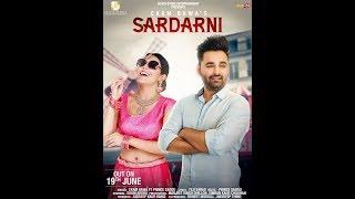 New Punjabi Song 2018 - SARDARNI - EKAM BAWA - Latest Punjabi Songs 2018 - STUDIO SESSION