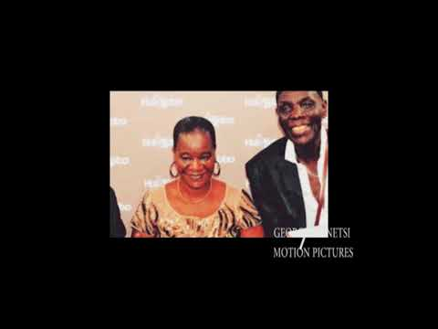 OLIVER MTUKUDZI'S  SONG TO HIS WIFE mp3