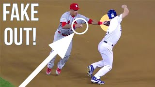 MLB | Greatest Fake Outs