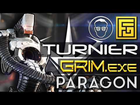 PARAGON gameplay german | TURNIER #2 vs Oxygen EU | Challeng