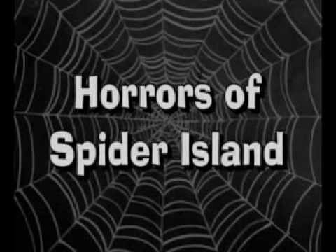 Horrors of Spider Island trailer