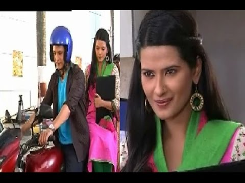 Service Wali Bahu:Love blossoms between Payal and Dev