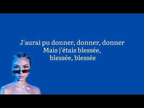 Eva cœur noir (paroles/lyrics)