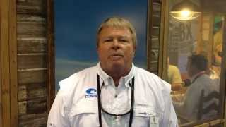 Dave Bulthuis wraps up ICAST 2014