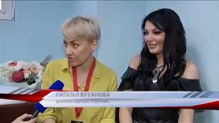 Интервью Светы (телеканал 'Ростов Live')