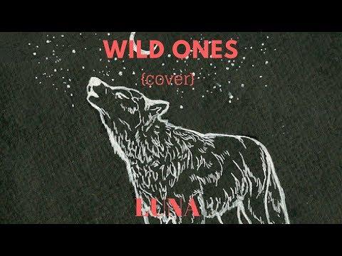 Wild ones - Bahari {cover} || LUNA