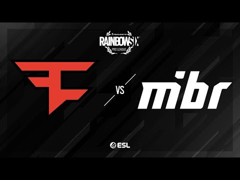 FaZe Clan vs MIBR vod
