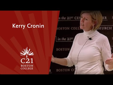 Kerry Cronin - Rules of the 1st Date from YouTube · Duration:  6 minutes 50 seconds