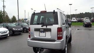 2010 Jeep Liberty Wilson, New Bern, Goldsboro, Raleigh, Rocky Mount, NC BH20153B