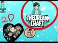 TheDreamCraft intro With Simple 2D Animation MANTAP