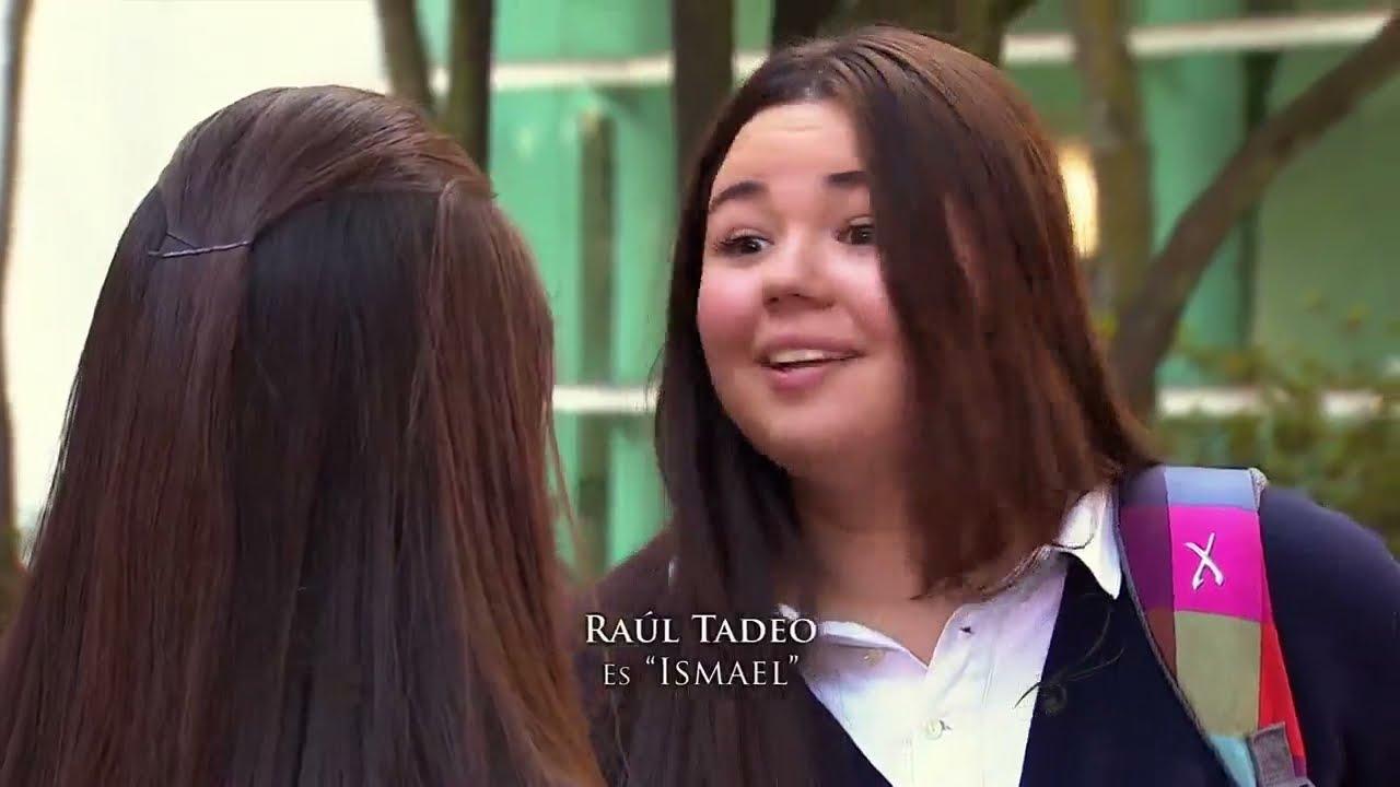 La Rosa de Guadalupe 2021 'Polos opuestos' (Parte 1/2) HD