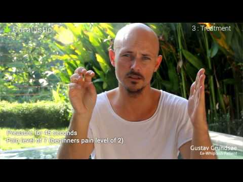 Sternocleidomastoid Massage for Stress Tension Overload (STO)