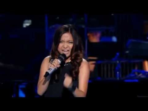 CHARICE - ALL BY MYSELF [BEST All By Myself LIVE Performance]