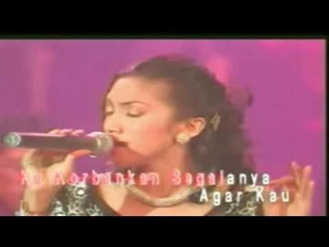 Korban Cinta (LIVE) - Zaina Zain (HD/Karaoke/HiFiDualAudio)