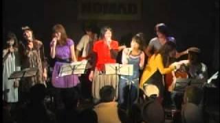 月間ノマド2009ファイナル セッション 北村ひとみ 動画 27