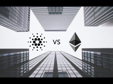 Latest news on Cardano vs Ethereum – ADA meets more milestones