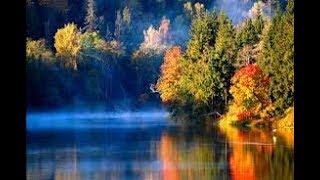 места Латвии, которые необходимо посетить осенью с владимиром волошиным