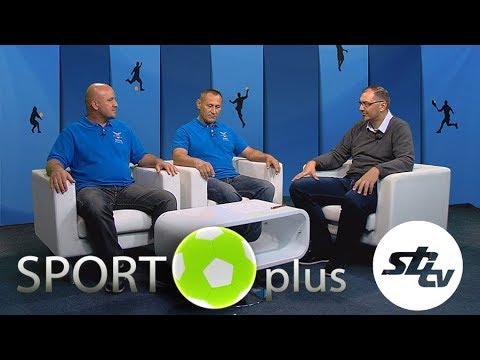 SBTV - SPORT PLUS - 24.09.2018.