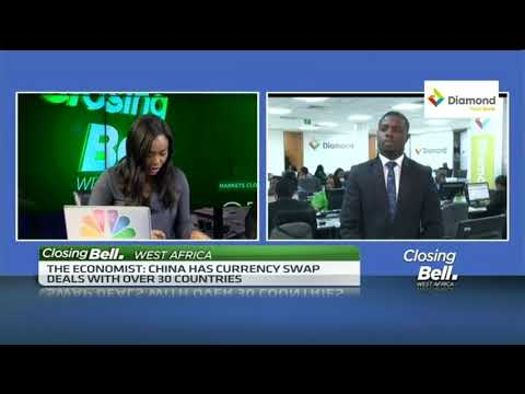 Nigeria, China currency swap deal: Impact on forex market