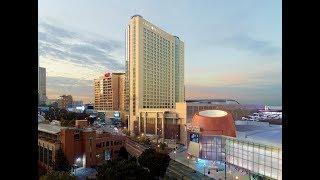 Omni Atlanta Hotel at CNN Center  - Deluxe room