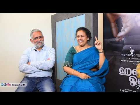 """ Tamil cinema main reason for Stalking crimes "" House Owner Lakshmi Ramakrishnan Opens up!"