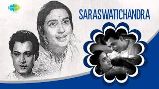 Chandan Sa Badan - Lata Mangeshkar - Saraswatichandra [1968]