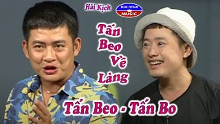 Hai Tan Beo Ve Lang (Tan Beo, Tan Bo)