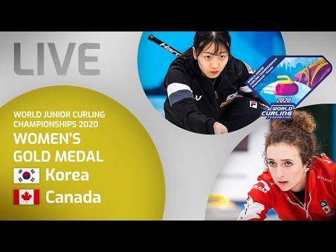 Korea v Canada