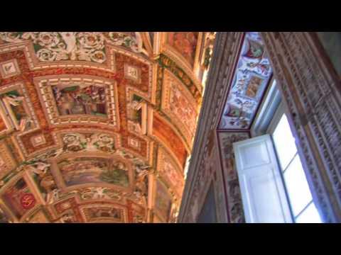 Vatican & Sistine Chapel small group tour | LivItaly Tours |