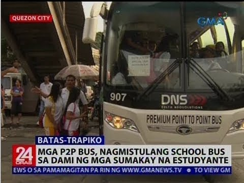 Mga tricycle sa Katipunan Ave., 'di pumasada kasunod ng operasyon ng IACT