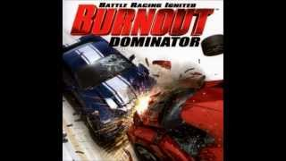 Burnout Dominator Theme Song [Burnout 2002 Reprise] (HD)